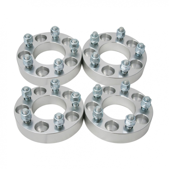 [0] Wheel Adapters&Spacers